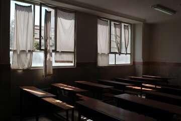 ۴ هزار مدرسه استان تهران تابستان معاینه فنی ساختمان میشوند