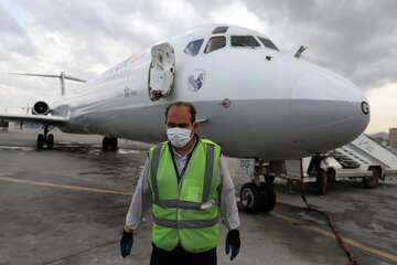 شرکتهای هواپیمایی فعال برای دریافت وام کرونایی به بانک معرفی میشوند