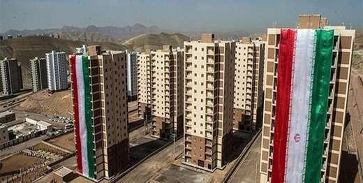 بهره برداری از نخستین واحدهای مسکن ملی در روزهای آینده / سیرجان نخستین مقصد وزیر راه برای افتتاح