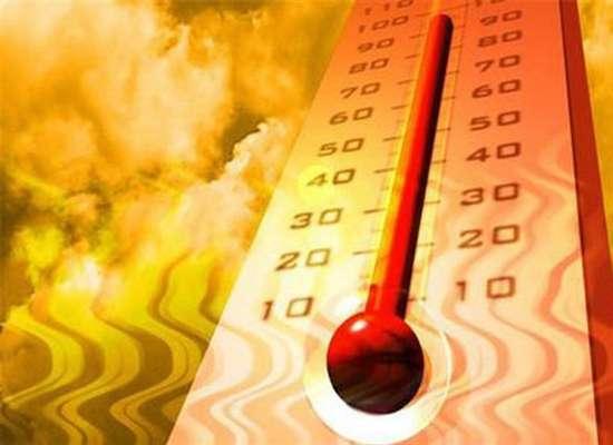آسمان شمال کشور ابری است/ دمای تهران به ۳۸ درجه خواهد رسید