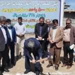 ۵۰۰ واحد مسکونی ویژه محرومین در شهرستان گنبد احداث می شود