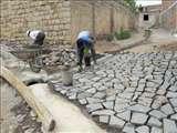 مطالعه و اجرای طرح هادی در ۱۷ روستای مراغه