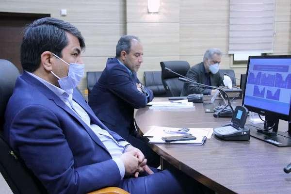 برگزاری نشست شورای مسکن استان یزد