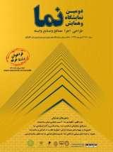 دومین نمایشگاه و همایش نما(طراحی، اجرا، مصالح و صنایع وابسته)