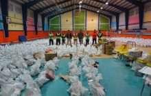 گزار عملکرد تیم نجات موج پیشرو در سیل فروردین ۹۸ – سیل گلستان / سیل لرستان/ سیل خوزستان