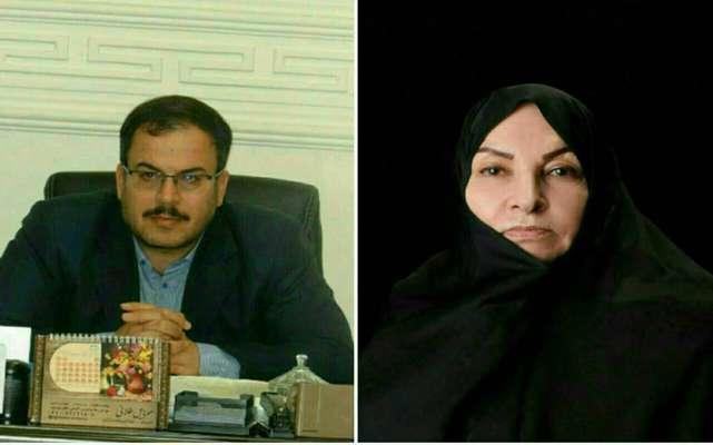 پیام مشترک شهردار و رئیس شورای اسلامی شبستر به مناسبت هفته سربازارن گمنام امام زمان (عج)