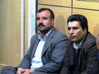 کلاس اخلاق ویژه مدیران شهرستان مهران به میزبانی شهرداری برگزار شد + تصاویر