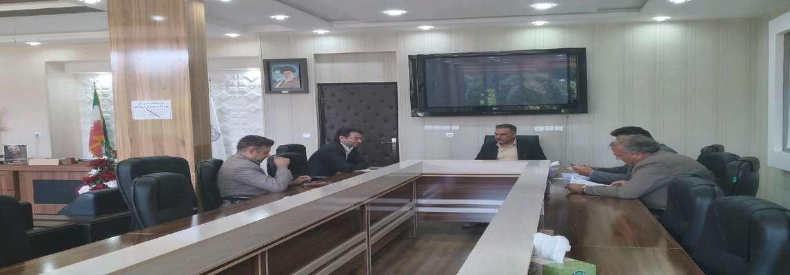 بانک اطلاعاتی پروژ ه های سرمایه گذاری شهرداری  ایجاد می گردد