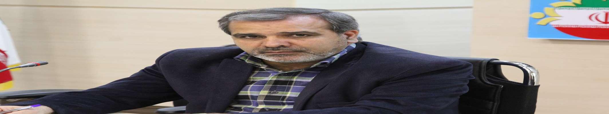 متن پیام تبریک رئیس شورای شهر بیرجند به مناسبت 9 اردیبهشت ماه روز شوراها