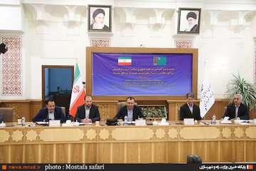 عملیات تخریب پل سرخس تکمیل شد/ بازگشایی مجدد مرزهای ایران و ترکمنستان به زودی/ تکمیل ساخت تونلهای ضد عفونی در مرزهای سرخس، اینچه برون و لطف آباد