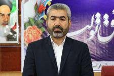 تست کرونای رییس شورای شهر اهواز مثبت اعلام شد