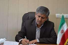 پیام تبریک شهردار یاسوج به مناسبت فرا رسیدن عید سعید فطر