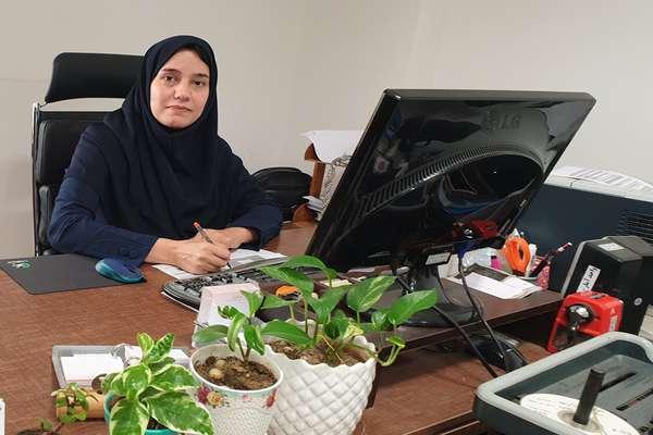 ارائه نسخه الکترونیکی ماهانه عملکرد شهرداری رشت توسط گروه آمار و تحلیل اطلاعات