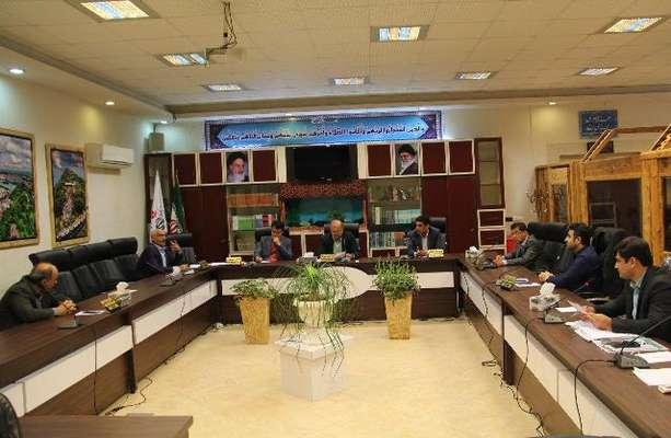 با مصوبه شورای شهرلاهیجان صورت گرفت: بخشودگی سه ماهه عوارض صنفی مشاغل  از سوی شهرداری