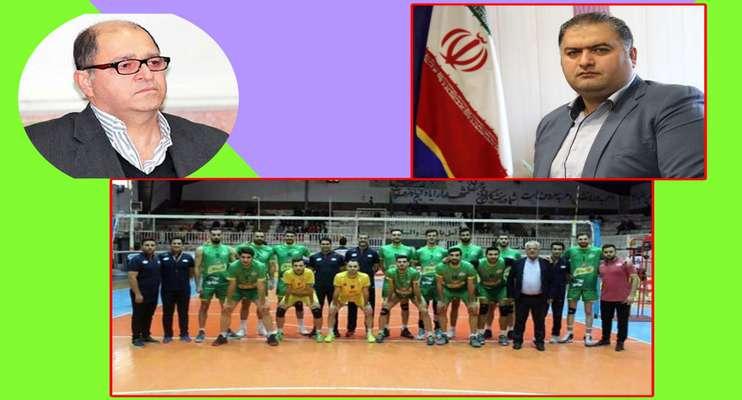 رییس شورای اسلامی شهر آمل: قدردان زحمات مجموعه کاله در تیمداری هستیم