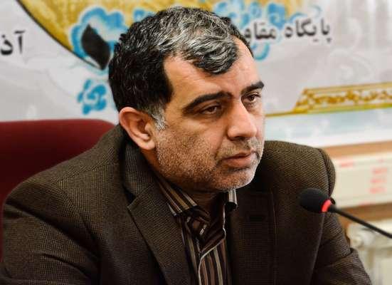 مسعود میرزاعسگری برای دو سال دیگر به عنوان مدیرعامل شرکت مدیریت تولید برق بیستون منصوب شد