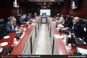 ضرورت تبیین نقش وزارت راه و شهرسازی در دفاع مقدس