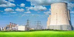 رونق تولید در بزرگترین نیروگاه برق حرارتی کشور