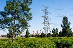 افزایش تولید بیش از 13 میلیون کیلووات ساعت انرژی در نیروگاه قم