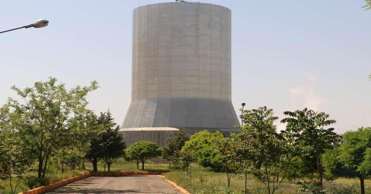 به گزارش روابط عمومی شرکت مدیریت تولید برق شهید مفتح، معاونت تعمیرات و نگهداری نیروگاه شهید مفتح از آمادگی این نیروگاه برای تولید حداکثری انرژی الکتریکی در پیک تابستان ۹۹ خبر داد .