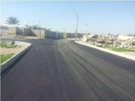 اجرای طرح هادی روستایی در ۹۵ درصد روستاهای استان بوشهر