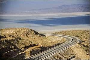 بزرگراه شیراز – فسا - داراب – کهگم در حال تکمیل شدن است