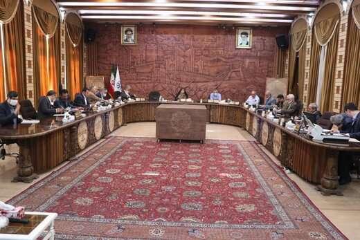 مصوبات یکصد و هشتاد و سومین جلسه شورای شهر تبریز
