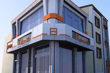 افزایش ۴۷ درصدی سقف تسهیلات ساخت/ارایه تسهیلات ساخت مسکن به سازندگان حرفهای/تامین مالی ۱۰۰۰ میلیاردتومانی طرح های زیر ساخت وزارت راه توسط بانک مسکن