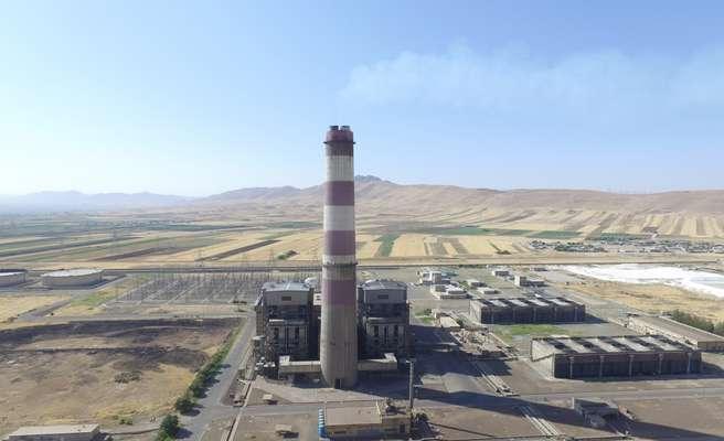 واحد 1 بخار نیروگاه بیستون به مدار تولید بازگشت