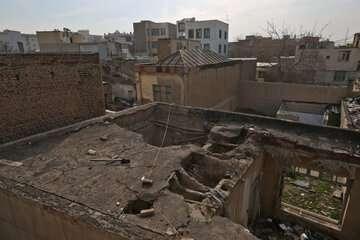 تهران ۵۰۰ سکونتگاه ناپایدار دارد