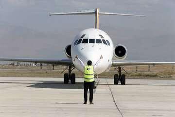 دومین حادثه برای هواپیمای فوکر ۱۰۰ به فاصله یک روز
