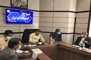 طرح پیاده راه سازی کوچه خانلق در کمیسیون ماده 5 شهر شیروان به تصویب رسید