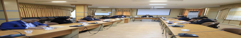 برگزاری هفتگی جلسات پروژه های عمرانی در شهرداری بیرجند