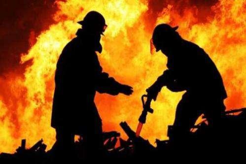 تجهیز آتشنشانها به دستبند هوشمند