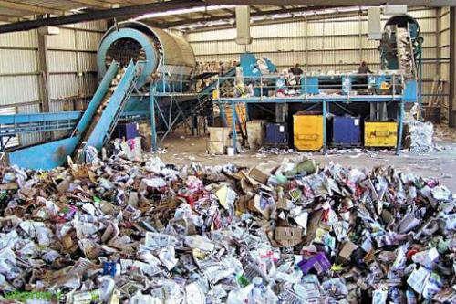 خرید پسماند خشک، در شورای شهر مشهد تصویب شد