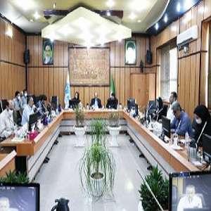 تصویب چند لایحه ملکی در صحن علنی شورای اسلامی...