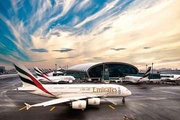 امارات تا سال ۲۰۲۴ درگیر بحران کروناست