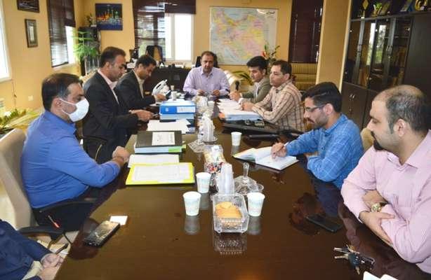 بررسی پروژه های طرح اقدام ملی مسکن استان قم