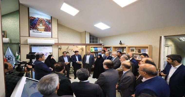 افتتاح نخستین باشگاه پرنده نگری شرق کشور در مشهد /ثبت ملی منطقه  طبیعی هفت حوض