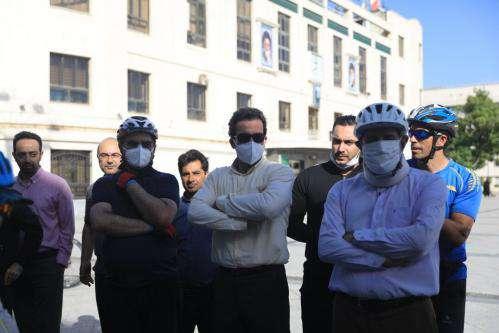ورود 2200 دوچرخه نسل چهار و اسکوتر به مشهد در  ...