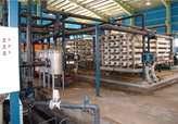 اجرای آزمایشی طرح انتقال اضطراری آب از آبشیرینکن به بندرعباس