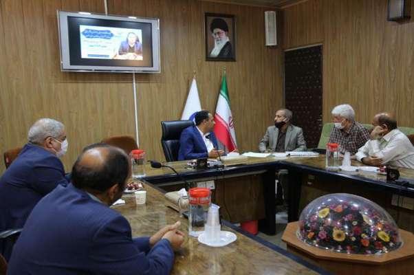 مدیرعامل شرکت آبفا استان اصفهان تاکید کرد: