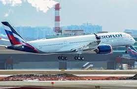 هواپیمایی روسیه میلیون ها دلار از کرونا ضرر کرد