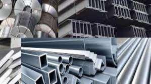 قیمت آهن آلات ساختمانی در ۱۴ خرداد