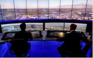 افزایش استفاده از هوش مصنوعی در حمل و نقل هوایی در پسا کرونا