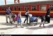 وزارت راه: افزایش ۲۰درصدی قیمت بلیت قطار هنوز نهایی نشده؛ وزیر باید امضا کند