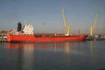 بدی آبوهوا مانع تجسس هوایی برای یافتن مفقودین کشتی بهبهان است
