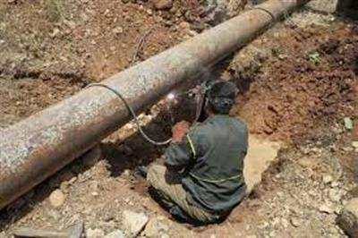 اجرای سه پروژه مهم آبرسانی در روستاهای شهرستان گچساران