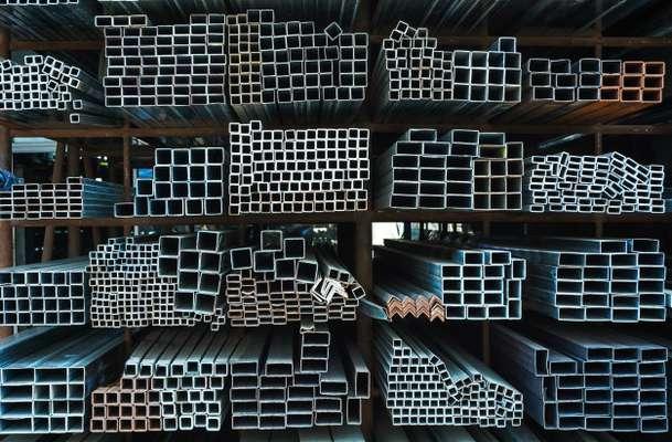 قیمت آهن آلات ساختمانی در ۱۷ خرداد