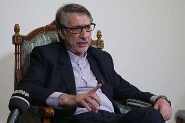 بهاروند: تحقیقات از سانحه سقوط هواپیمای اوکراینی تمام شده است